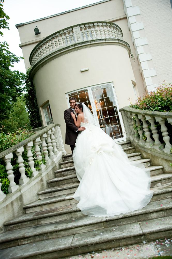 Hartlip place wedding