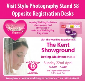 Wedding Experience Detling Showground