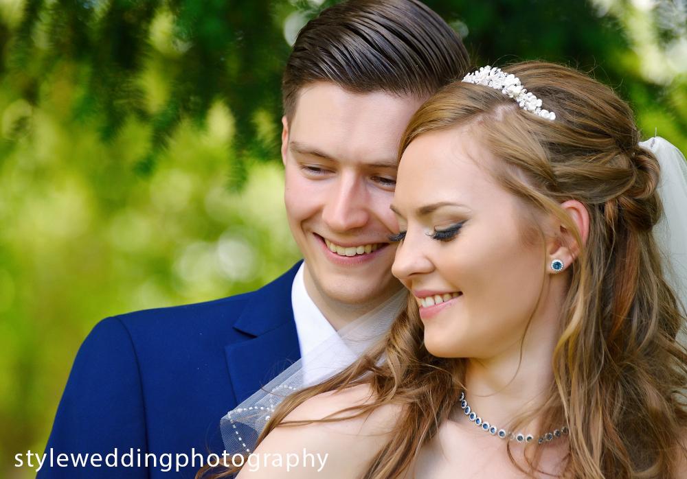 Stunning Down Hall Country House Hotel, Hatfield Heath, Hertfordshire Wedding. Sarah & Ben