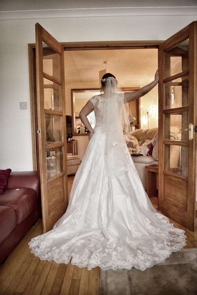 Hadlow Manor Wedding