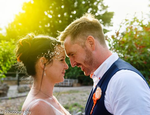 Beautiful Country Garden Wedding at St Peter's & St Paul's Church and Elvington Court Nursery – Donna & Keiran