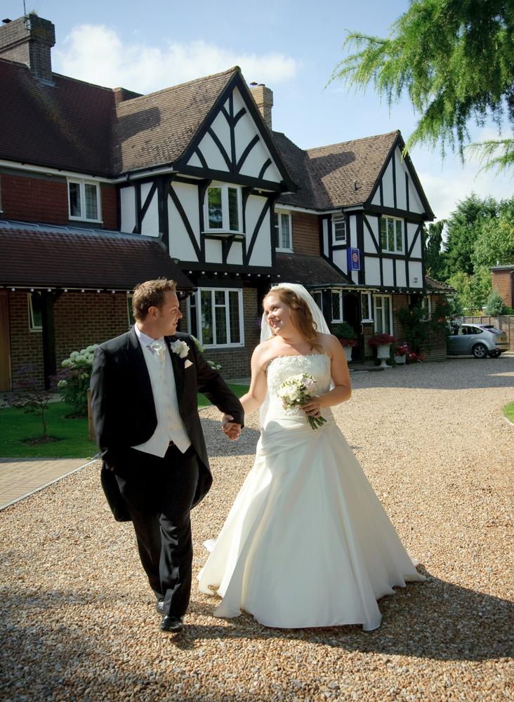Farm Donkey Wedding Venues in Kent...