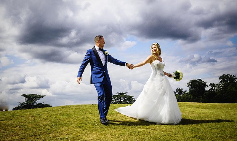 Your Choice Of Wedding Photographer