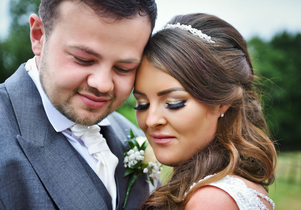 Wedding at St George's Church, Bickley, Bromley – Shannon and Leighton
