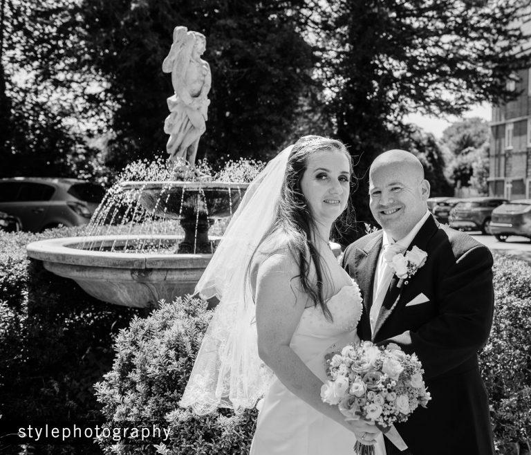 Abbots Barton Hotel Wedding – Julie & Kris