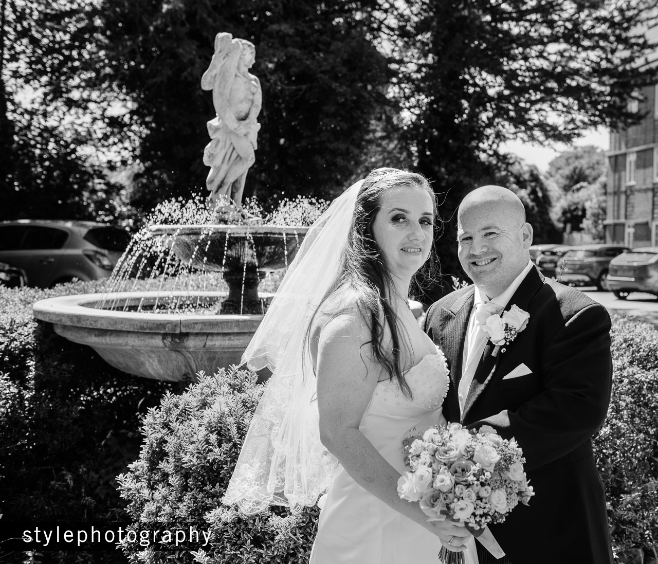 Abbots Barton Hotel Wedding – Julie & Kris