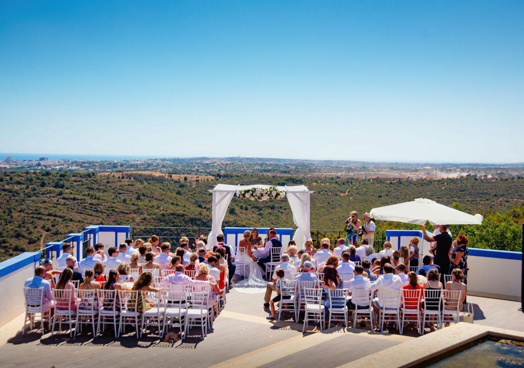 algarve portugal wedding - 1